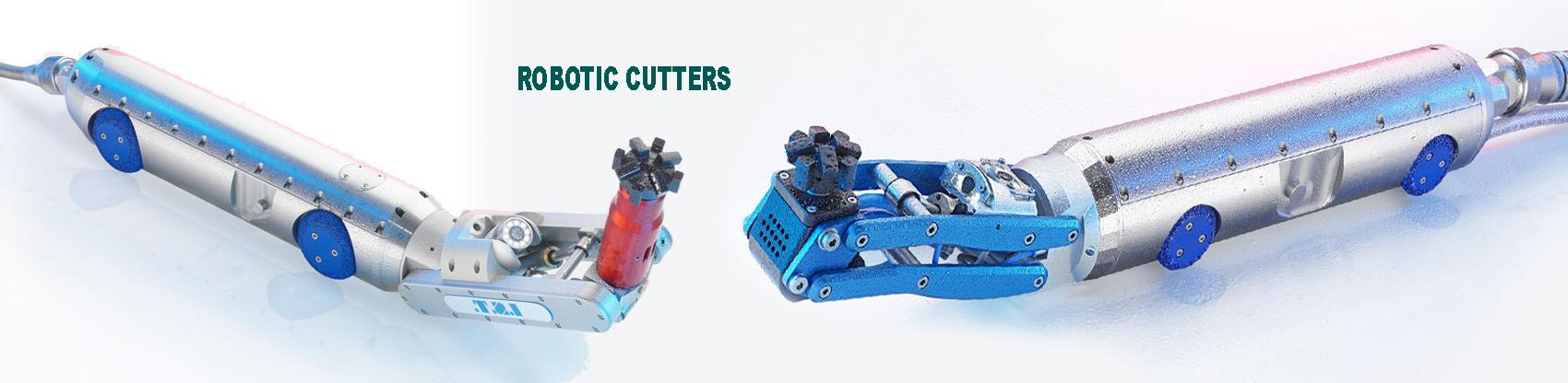 Slider Power Cutters