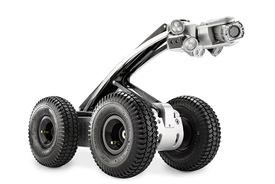 Crawlers RX400