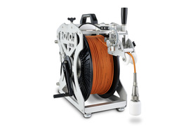 Cable Reel RMX200