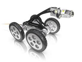 Crawlers RX400 with Jumbo Wheels