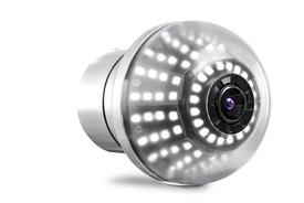 Fish Eye Camera DSIII