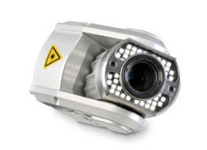 Pan & Tilt Zoom Camera RCX90
