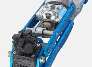 Power Cutter 150 Camera