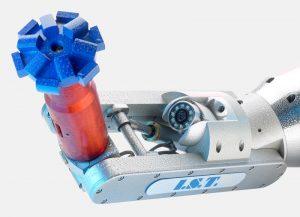 Power Cutter 200 detail