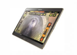 Quickview air hd tablet
